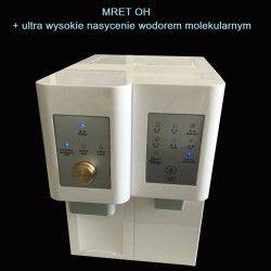 H2 hydrogenic water...