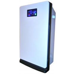 [11] KAS-138 Air purifier,...